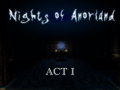 Nights of Anorland - Act 1