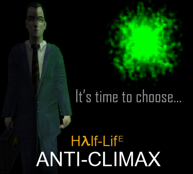 Half-Life Anti-Climax Version 1.0 [ZIP]
