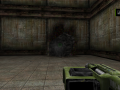 Red Faction PC: PS2 Style Weapons No Camera Shake