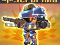 Seraphim Battle Armor