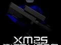 XM25 Airburst/Dart/Slug Launcher