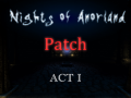 Nights of Anorland - Act 1 Window Fix