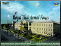 Royal Thai Armed Force Edition mod V1 Final