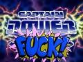 Captain Powerf*ck