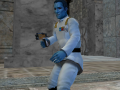 Grand Admiral Thrawn for modders