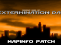 Extermination Day Map Info Patch v2