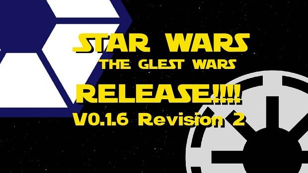 Star Wars The Glest Wars V.0.1.6 revision 2