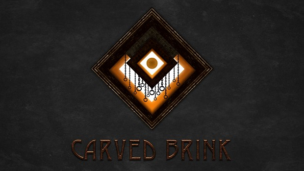 Carved Brink - Skyrim LE