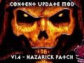 Content Update Mod v1.4.1