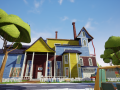 Hello, Neighbor! : Secret Neighbor House Mod   DEMO
