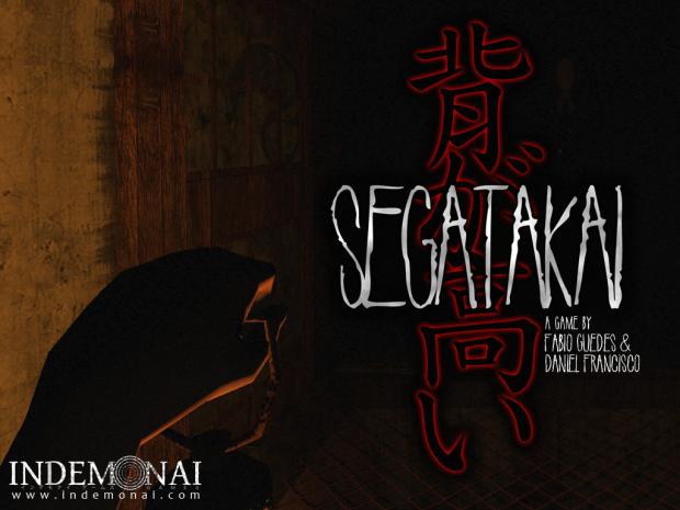 Segatakai v1.1.2 - No installation required! (Windows)