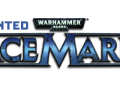 Space Marine Augmented Launcher