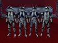 DarthBacon updated stormtrooper skin pack fixed