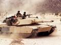 M1 Abrams Sound