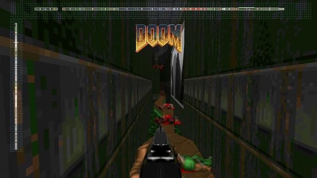 Linear Doom v1.1