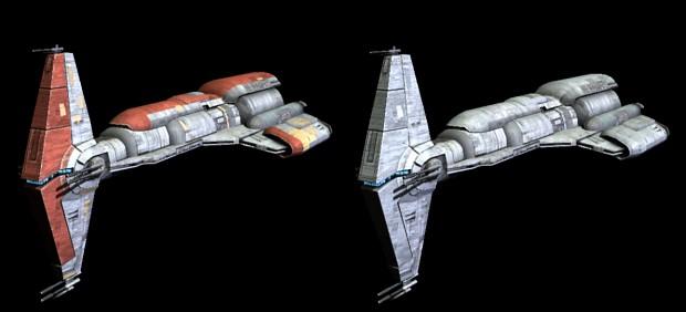 Hammerhead-class Cruiser Free Release