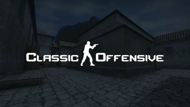 [PATCH] Classic Offensive [Beta 1.2.3]