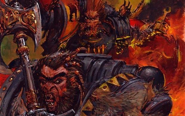 Thirteenth Company Mod for Dawn of War : Soulstorm V.022