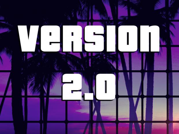 Version 2 Release