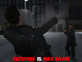 Everyone is Max Payne BETA File 1.1