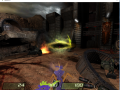Spyro in Quake4