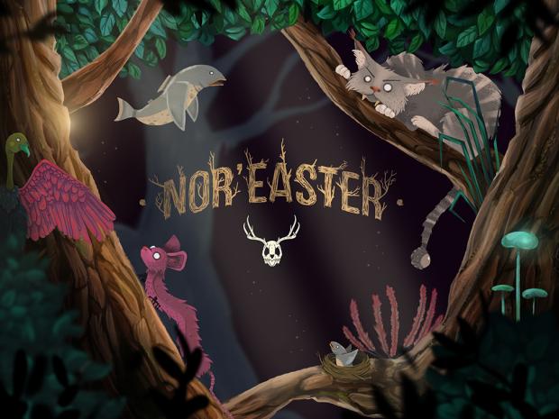 Noreaster Demo Mac