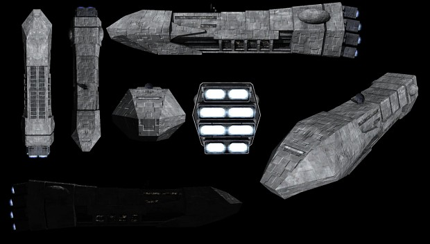 Carrack-class Light Cruiser Free Release