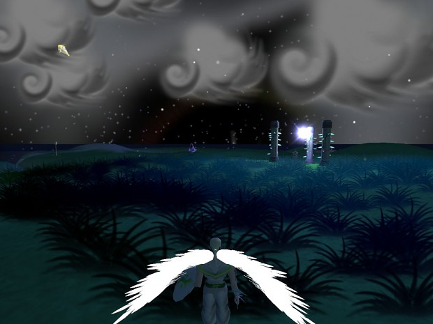 Lights of Dreams IV: Pathway to Starfield v12.07