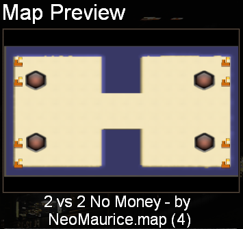 2 vs 2 No Money by - NeoMaurice [Contra]
