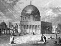 Dome of rock