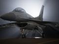 F-16C with Royal Thai Air Force skin v1.5