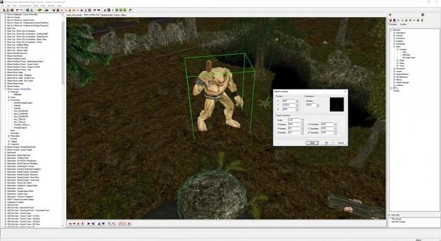 Neverwinter Nights Toolset 1.5.0.0 (8186)