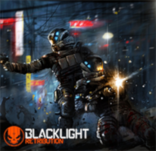 Blacklight V0.1