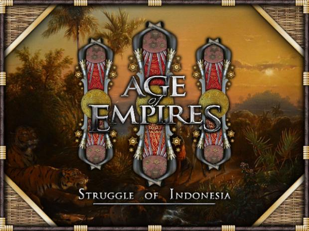 Struggle of Indonesia - Alpha 1.0 Abiyasa