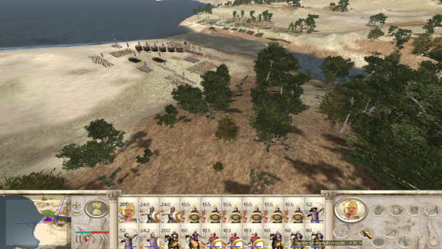 Total War Alexander III Demo v0.0.2.0 (updated)