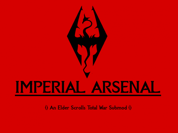 Imperial Arsenal 1.0