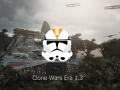 Battlefront Clone Wars 1.4