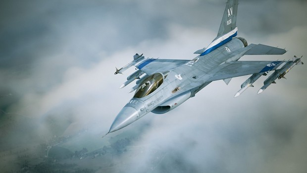 F-16C -Wizard-