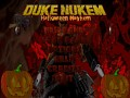 Duke Nukem Halloween Mayhem