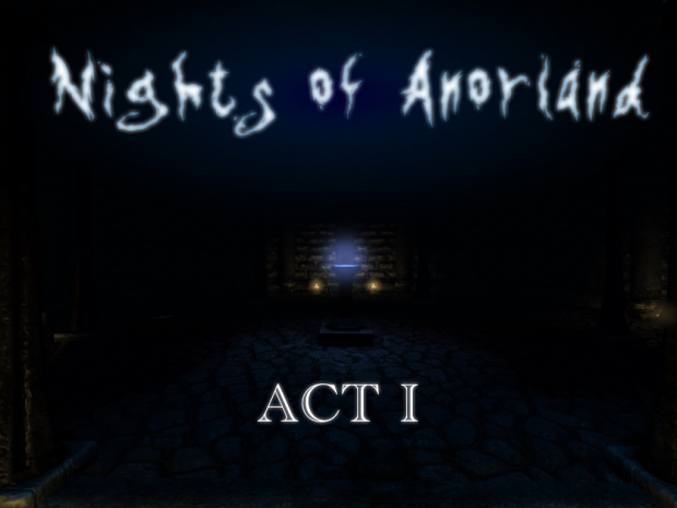 Nights of Anorland - Act 1 (Version 3)