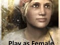 Play as Female v1.1