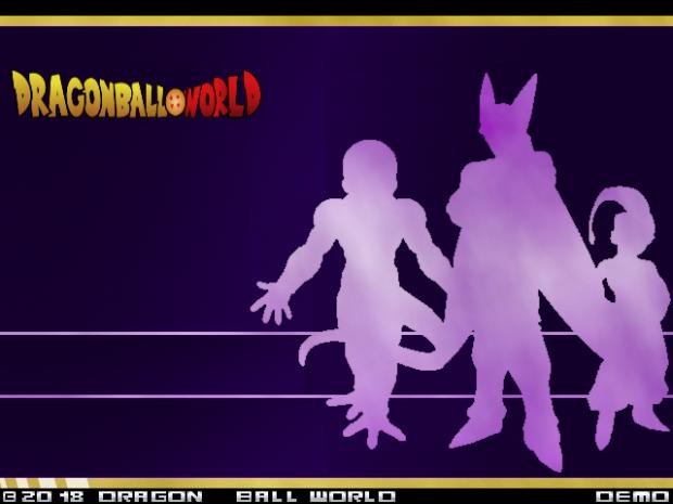dragonballworlddemo