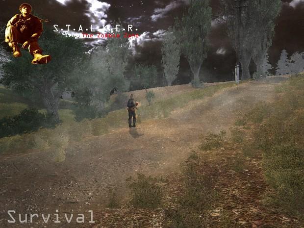 The Zombie Zone v3.0 [FINAL] [Broken]