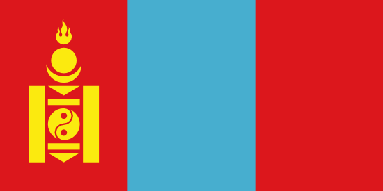 Mongol Empire 1.0