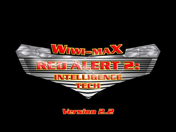 Red Alert 2: Intelligence Tech (v2.2)