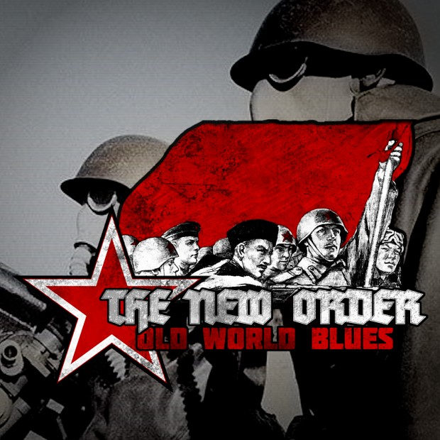 The New Order: Old World Blues Demo Patch 1.1