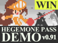 Hegemone Pass - Demo v0.91 (Windows)