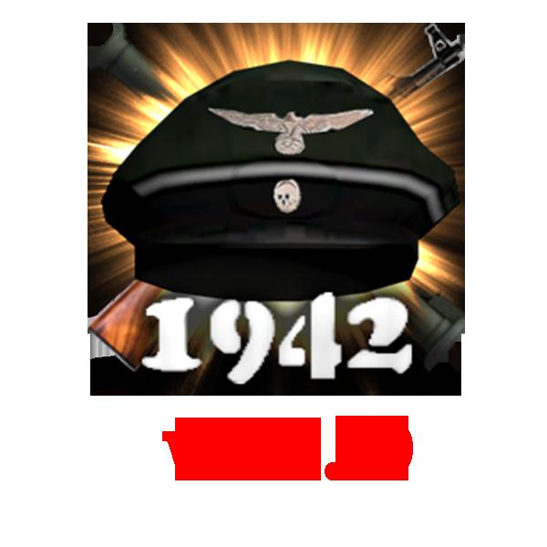 Total War : 1942 v1.0 (Release)