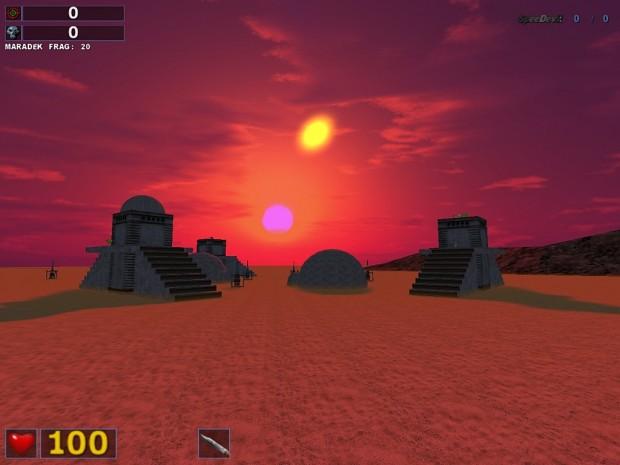 DM Tatooine