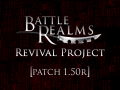 Battle Realms: Patch 1.50r (Unofficial-Revival-Project)